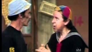 getlinkyoutube.com-Chaves - O dia internacional da mulher (1975)