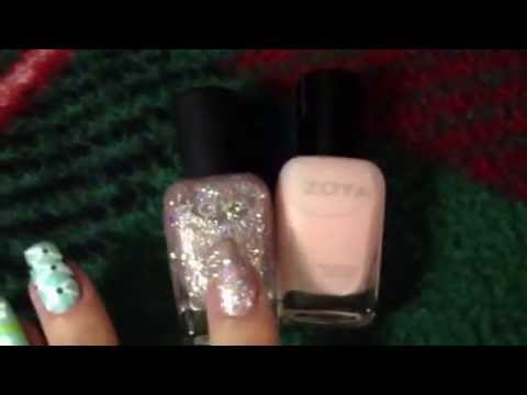 ZOYA NEW SUMMER LINE POLISH REVIEW