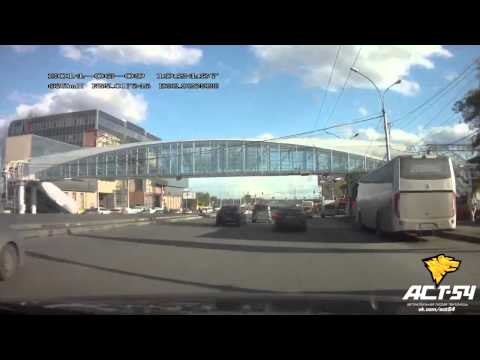Авария CR-V