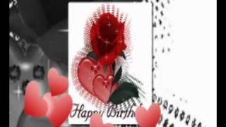 getlinkyoutube.com-happy birthday my love