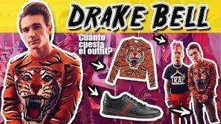 Drake Bell, cuánto cuesta su outfit con lil pump?