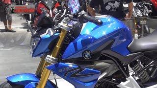 getlinkyoutube.com-G310R vs CB500F 220,000 - 240,000 บาท BMW เตรียมออกฟูลแฟริ่งอีก 1 รุ่น