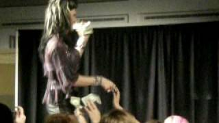 Reann Performing
