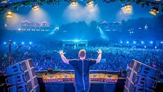 getlinkyoutube.com-Hardwell Live at Tomorrowland 2015 [FULL HD + Intro]