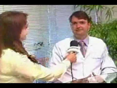 Cirurgias de Abdome e Face - Entrevista Prog. Tarde Livre - TV Diário