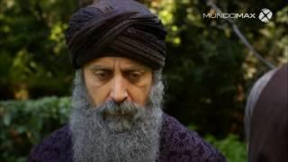 getlinkyoutube.com-Suleiman gran sultán capítulo 298