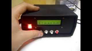getlinkyoutube.com-Clone Pi Avr detektor