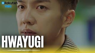 Hwayugi - EP8 | Lee Seung Gi Gets Jealous [Eng Sub]