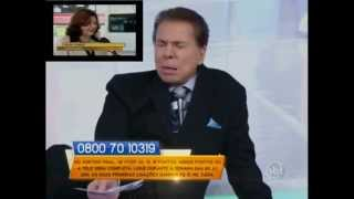 getlinkyoutube.com-YTPBR - Silvio Santos cai por causa de Dorinho do País da Europa