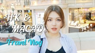 getlinkyoutube.com-[ENG] 홍콩, 마카오 여행 기록! - Hong Kong, Macao travel VLOG | 또아VLOG