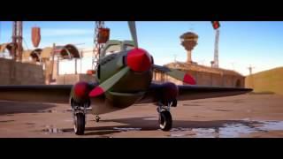 От винта 3D-трейлер(2012)HD