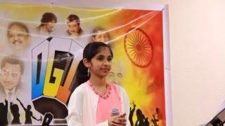 Aapki Nazron Ne Samjha song by Kirti Chamkura originally sung by Lata Mageshkar ji