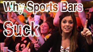 getlinkyoutube.com-Why Sports Bars Suck