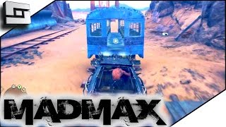 getlinkyoutube.com-Mad Max Gameplay - IRONCLAD FAITH! ( Walkthrough ) Part 26
