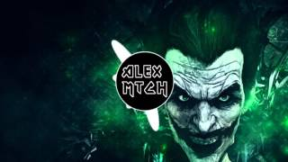 getlinkyoutube.com-L - A X LAER - Monster Clown