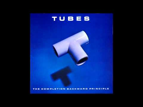 The Tubes - Don't Want To Wait Anymore (1981)