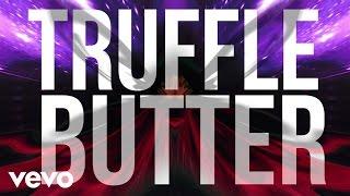 getlinkyoutube.com-Nicki Minaj - Truffle Butter (Lyric Video) (Explicit) ft. Drake, Lil Wayne
