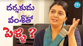 getlinkyoutube.com-దర్శకుడు వంశీ తో పెళ్లి ? - Bhanupriya || Dialogue With Prema || Celebration Of Life