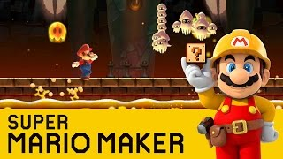 getlinkyoutube.com-Mario Maker - 100 Mario Challenge (1)