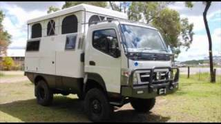 getlinkyoutube.com-Earthcruiser overland rv expedition vehicle