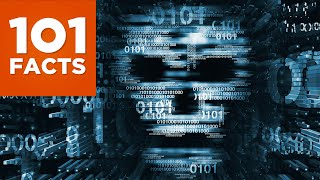 101 Facts About The Deep Web