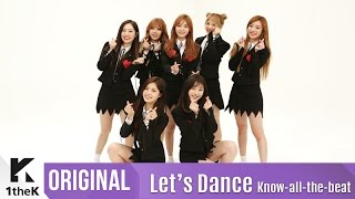 getlinkyoutube.com-Let's Dance: SONAMOO(소나무)_A Great Mental Breakdown!_ I Think I Love U(나 너 좋아해?)