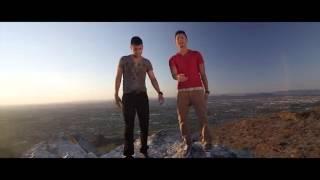 getlinkyoutube.com-Luis Coronel ft Danny ELB 'Sera Mas Facil' Video Oficial 2013
