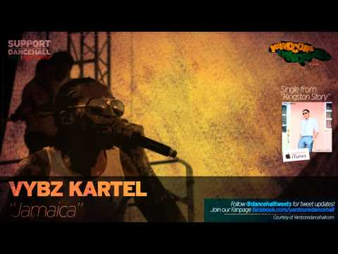 Vybz Kartel - Jamaica (Single from Kingston Story LP - Summer 2011)