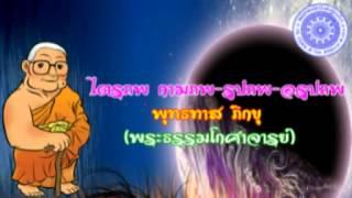 getlinkyoutube.com-พุทธทาส ภิกขุ - ไตรภพ : กามภพ รูปภพ อรูปภพ