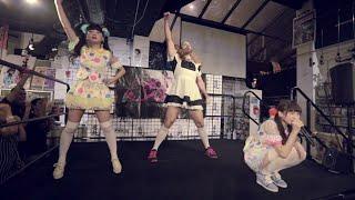 "getlinkyoutube.com-LADYBABY ""Nippon Manju"" LIVE @Anime JUNGLE Los Angeles 2015"