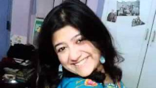getlinkyoutube.com-Pakistani Girl sexy talk on mobile{mithu}