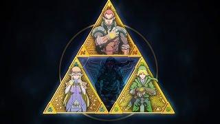 getlinkyoutube.com-1 hour Compilation of Zelda's Video Game Music