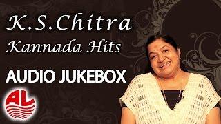 getlinkyoutube.com-K S Chitra Super Hit Kannada Songs || Birthday Special || Jukebox ||