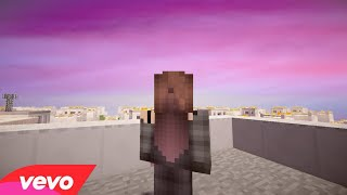 getlinkyoutube.com-Ariana Grande - One Last Time (Minecraft Video)