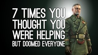 getlinkyoutube.com-7 Times You Thought You Were Helping But Actually Doomed Everyone