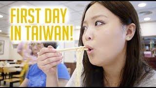 getlinkyoutube.com-TAIWAN TRAVEL VLOG: First Day in Taiwan!