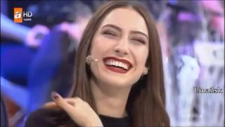getlinkyoutube.com-مقابلة جوكشي وهازار - مقاطع مترجمة - Dizi TV