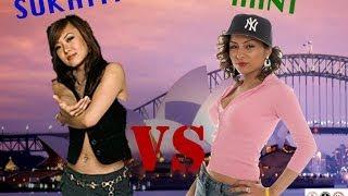 getlinkyoutube.com-Raw Barz Australia: Sukriti Vs Rani | PROMO |