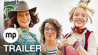 getlinkyoutube.com-BIBI UND TINA 3: MÄDCHEN GEGEN JUNGS Trailer (2016)