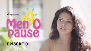 TBM's MEN-O-PAUSE   S01E01   Woman's Mood Swings   Hindi Web Series   TBM Originals