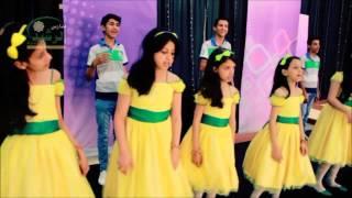 getlinkyoutube.com-أنشودة: الجمال - مدارس الرشيد الحديثة - اليمن