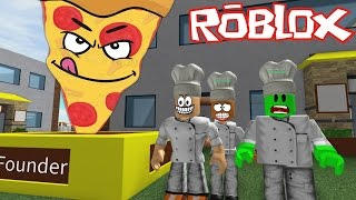 getlinkyoutube.com-WE ARE MAKING THE BEST PIZZA EVER!   Pizza Factory Tycoon (ROBLOX GAMEPLAY)
