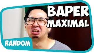 getlinkyoutube.com-BAPER to the MAX wkwkkwkw [kompilasi instagram]