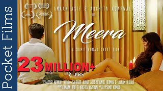 Hindi Short Film   Meera | Husband Reveals Secret To Wife | Relationships After Marriage
