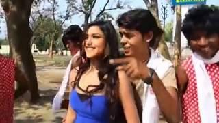 getlinkyoutube.com-HD मरवाले रे एक बे || ritik raj 09504103093 || bhojpuri  hit song  || kahe hathe dhartaru