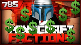 getlinkyoutube.com-Minecraft FACTIONS Server Lets Play - $5 MILLION DOLLAR BOUNTY!! - Ep. 785 ( Minecraft Faction )