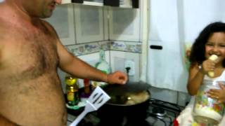 getlinkyoutube.com-A gente ta fazendo cachorro quente !!!