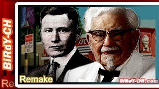 getlinkyoutube.com-ตำนาน ผู้พันแซนเดอร์ส ชายผู้อาภัพกับความสำเร็จของKFC   ลุงเคน KFC   Remake