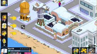 getlinkyoutube.com-Hack de Los simpson Springfield