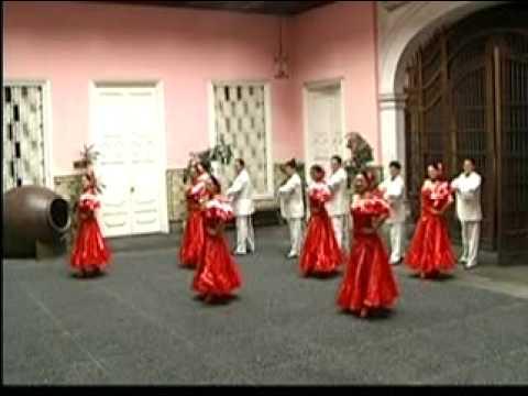 Ballet Folklorico Asi es Mi Peru - Danzas Peruanas - Folklore Peruano - Danzas tipicas Peru -  -EVNFBIYfMQU